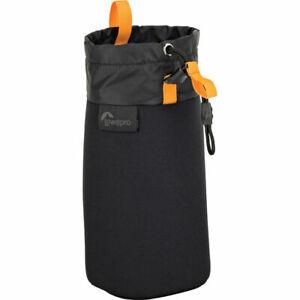 Lowepro ProTactic Bottle Pouch (Black) Mfr # LP37182