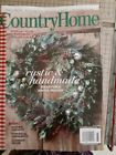 Внешний вид - Country Home Magazine Winter 2021 Rustic & Handmade Ideas!
