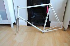 Track Bike Steel and Fork Bicycle Frames
