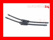 MINI COOPER R60 R61 COUNTRYMAN PACEMAN WINDSHIELD WIPER BLADE SET BOSCH OEM NEW