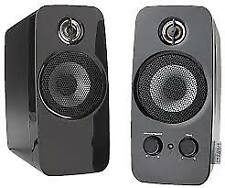 Creative Inspire T10 Speaker System (IL/RT6-12001-INT10R3-UG)