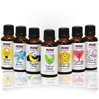 NOW Foods 1 oz Essential Oils For Diffusers & Burners