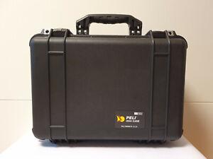 Peli 1500 Protector Case  - Kamera, Objektiv, Drohne, Foto, usw Koffer Transport