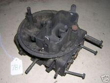 Carburetor Core, Holley 4bbl 68 1968 Chrysler 383 V8