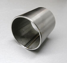 "Casting Flask 3""D X 3-1/2""H Centrifugal Casting Ring 1/8""Thick Stainless Steel"
