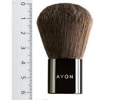 Avon Kabuki Naturhaar Pinsel für Puder Make-Up - Größe ca 6cm