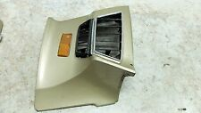 86 Suzuki GV 1400 GV1400 Cavalcade left side cover cowl fairing vent panel lower