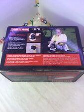 CRAFTSMAN 6 inch polisher buffer 10729 New Open Box