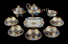 Unboxed Rococo European Porcelain & China