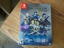 Fire Emblem Warriors Special Ed - Switch - NEW FREE US SHIPPING Read description