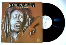 "LP BOB MARLEY & THE WAILERS ""SOUL REBEL"" / BLUE MOON 1984"