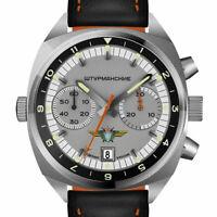 STURMANSKIE Poljot Chronograph 2020 Sonderedition 3133-1981260
