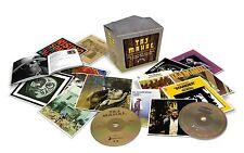 TAJ MAHAL - THE COMPLETE COLUMBIA ALBUMS COLLECTION CD BOX SET [BRAND NEW]