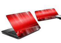 Love Laptop Skin And Mouse Pad Vinyl Skin Sticker Decal Protection Cover