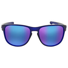 Oakley Sliver R Sapphire Iridium Sunglasses
