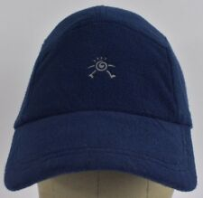 Navy Blue Brekka Beanie's & Hats Co Logo Warm Baseball hat cap Adjustable