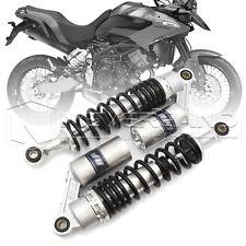 """12.5"""" 320mm Posterior Aire Amortiguadores Para Yamaha KTM Plateado"""
