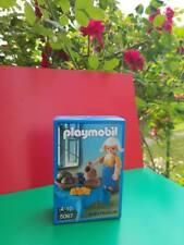 Playmobil 5067 Sonderfigur - Milchmagd Vermeer Milchmädchen Neu & OVP