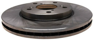 Frt Disc Brake Rotor  ACDelco Advantage  18A1761A