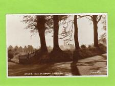 Isle of Arran Lamlash RP pc used 1950's Judges 27687 Ref C727
