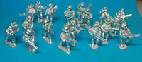 1st Corps 25mm Sci Fi Colonial Troopers  Starship Marines Platoon