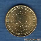 Pays Bas 2010 - 50 centimes d'Euro - Pièce neuve de rouleau - Netherlands