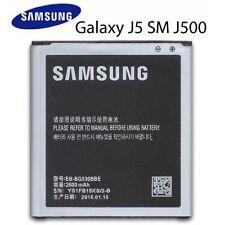 Batterie d'origine Samsung EB-BG530BBE/C Pour Galaxy J5 J500F Grand Prime G530F