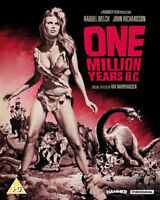 One Million Años BC Blu-Ray + DVD Nuevo Blu-Ray (OPTBD2967)