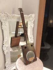 Pre-owned Cigar Box Type Guitar 3 String