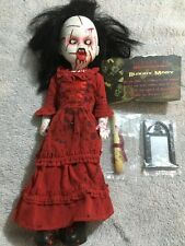 Mezco Living Dead Dolls Series 17 Bloody Mary loose complete