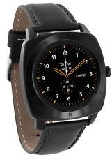 X-watch Nara XW pro Black Smartwatch 54006