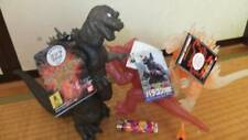 Godzilla Lot of 3 2002 Tagged Theater Exclusives