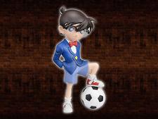 Conan Edogawa mit Fußball - Sega PM Figur figure Detektiv detectiv