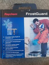 Raychem FrostGuard Heating Kit for outside taps and condensate pipe