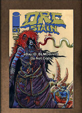 2010 Orc Stain #4 NM- 1st Print James Stokoe Lord Of The Rings Tough To Find