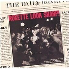 Roxette Look Sharp CD