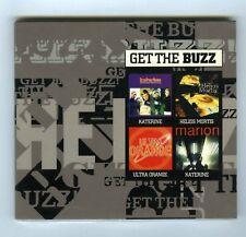 PROMO CD SINGLE (NEUF)GET THE BUZZ (KATERINE ULTRA ORANGE MARION HELIOS MORTIS)