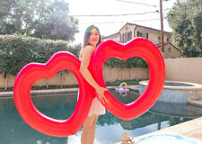 Couples Heart Float (Seats Two)