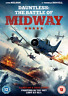 THE BATTLE OF MIDWAY: DAUNTLESS DVD DVD NUOVO
