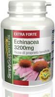 Echinacea 3200mg 60 + 60 (120)  Compresse S547