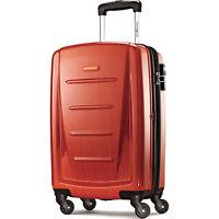 """Samsonite Winfield 2 Fashion HS Spinner 20"""" - Orange"""