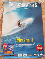 1994 Australia Coca Cola Surf Classic and release of film The Endless Summer II