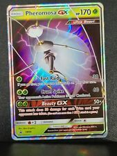 Pheromosa And Pals! Pokémon Official Ultra Beasts Playmat For Card Game TCG CCG