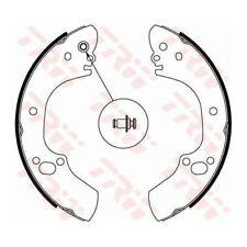 Jeu de mâchoires de frein TRW (GS8462)