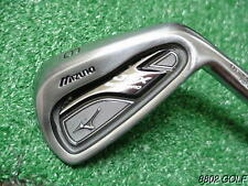 Very Nice Mizuno JPX Pro 800 Forged 6 Iron Dynalite Gold XP R-300 Steel Regular