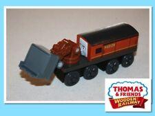 Thomas The Tank Engine Wooden Railway Train MARION