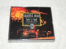 Grateful Dead - View From The Vault - 7/8/90 - Soundtrack -  (3CD) - New/Sealed