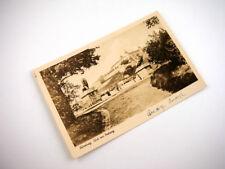 Ansichtskarte Würzburg - Blick zur Festung - Feldpost 1941 - sehr gut erhalten