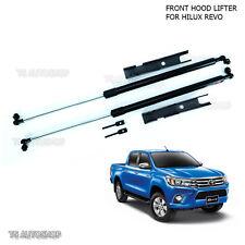 Fit Toyota Hilux Revo Sr5 M70 M80 2015 2016 Bonnet Hood Gas Strut LR W/ Brackets
