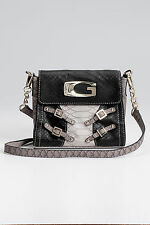 ..GUESS ...OTILIA CROSSBODY GREAT DESIGN AND COLOR ***BLOW OUT*** !!!